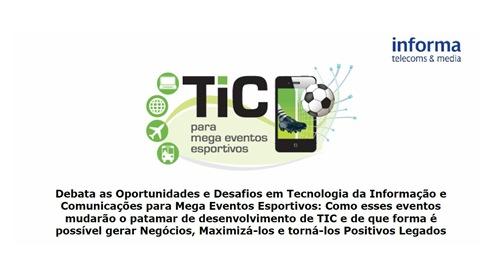 TIC ago 2011